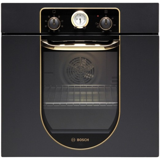 Духовой электрический шкаф BOSCH HBA 23 BN 61