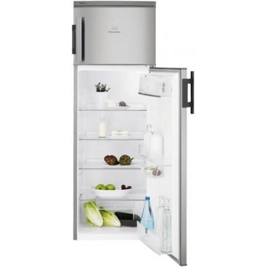 Двухкамерный холодильник ELECTROLUX EJ2301AOX2