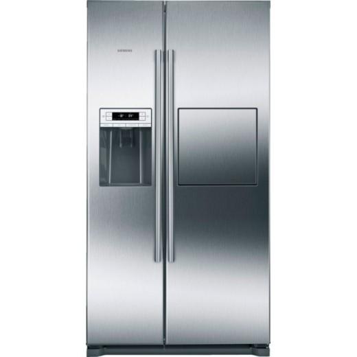Side-by-side холодильник SIEMENS KA90GAI20