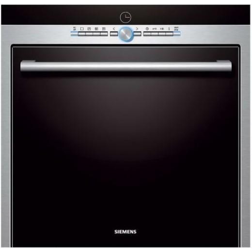Духовой электрический шкаф SIEMENS HB78GB590