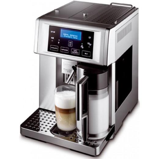 Кофемашина эспрессо DELONGHI ESAM6700