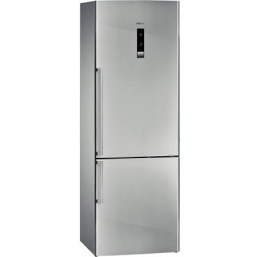 Двухкамерный холодильник SIEMENS KG49NAI22
