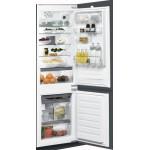 Встраиваемый холодильник Whirlpool ART6711A++