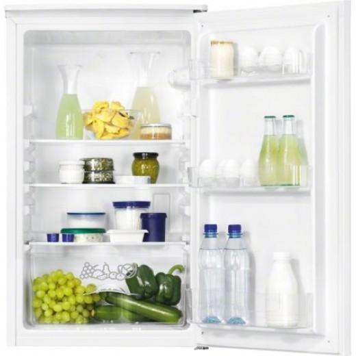 Однокамерный холодильник ZANUSSI ZRG11600WA