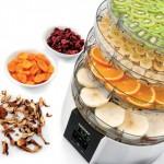 Сушка для овощей и фруктов ZELMER FD1002