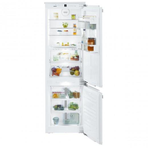 Встраиваемый холодильник LIEBHERR ICBN3376