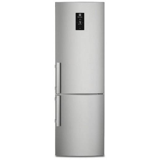 Двухкамерный холодильник ELECTROLUX EN3486MOX