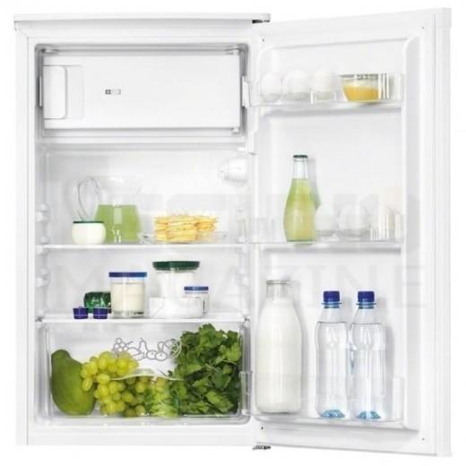Двухкамерный холодильник ZANUSSI ZRG10800WA