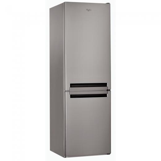 Двухкамерный холодильник WHIRLPOOL BSFV8122OX