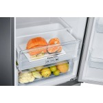 Двухкамерный холодильник SAMSUNG RB37J5015SS