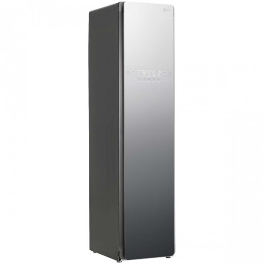 Паровой шкаф LG Styler S3MFC