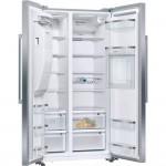 Side-by-side холодильник BOSCH KAG93AIEP