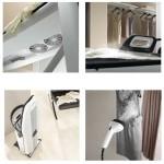 Гладильная система MIELE B 3847 Fashion Master