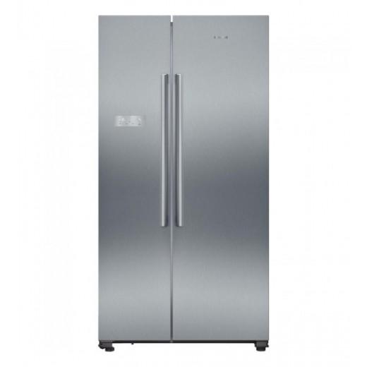 Side-by-side холодильник SIEMENS KA93NVIFP