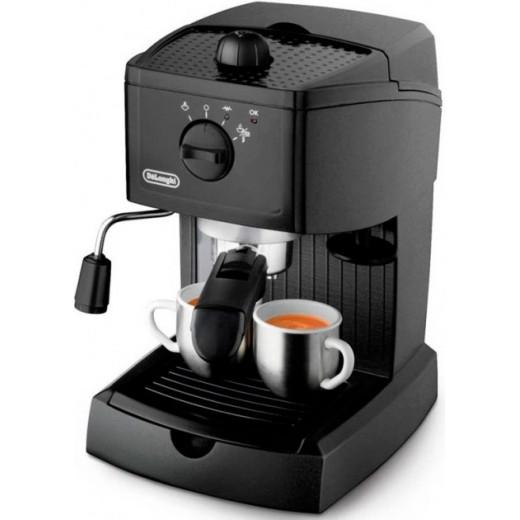 Кофеварка эспрессо DELONGHI EC146B