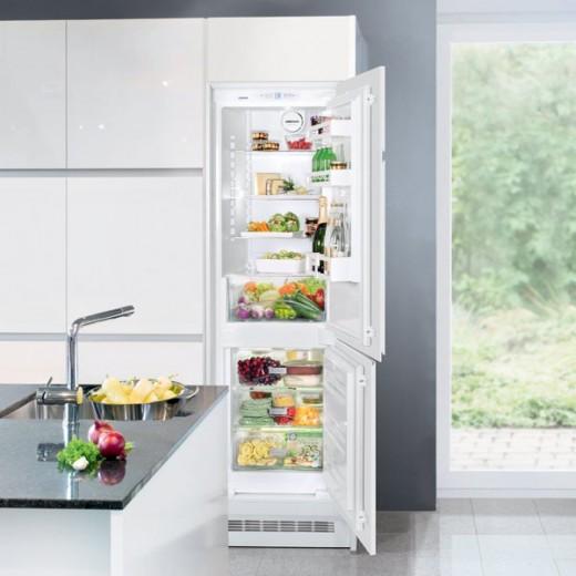 Встраиваемый холодильник LIEBHERR ICUNS3324