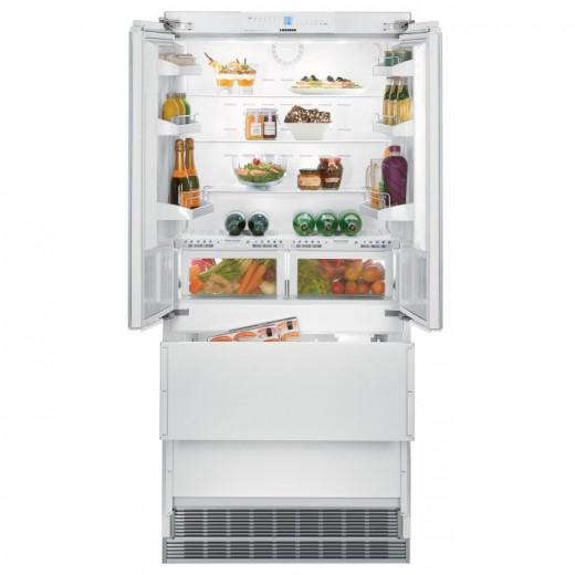 Встраиваемый холодильник LIEBHERR ECBN 6256 Premium Plus