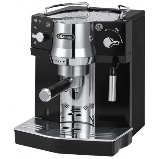 Кофеварка эспрессо DELONGHI EC820B