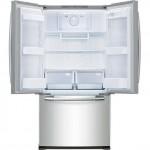 Side-by-side холодильник SAMSUNG RF62HERS