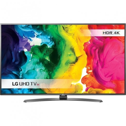 Телевизор LG 43UH661V