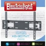 Наклонный кронштейн ElectricLight KB-907MT