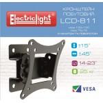 Наклонный кронштейн ElectricLight KB-811