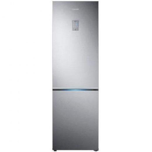 Двухкамерный холодильник SAMSUNG RB34K6000SS
