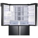 Side-by-side холодильник SAMSUNG RF56N9740SG Family Hub
