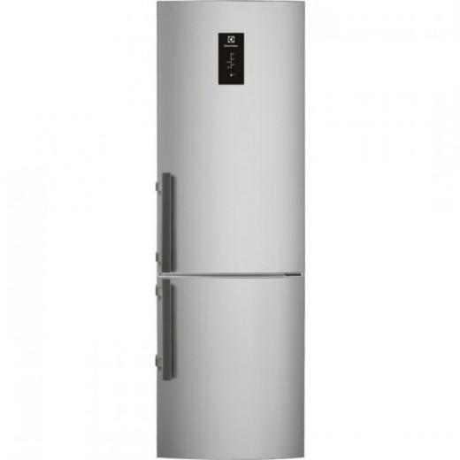 Двухкамерный холодильник ELECTROLUX EN3854MFX