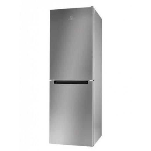 Двухкамерный холодильник INDESIT LR8S2SB