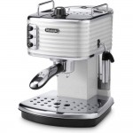Кофеварка эспрессо DELONGHI ECZ351W