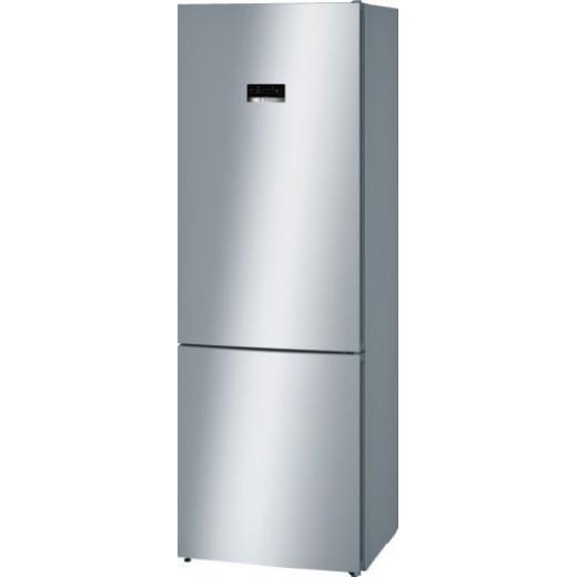 Двухкамерный холодильник BOSCH KGN49XL30