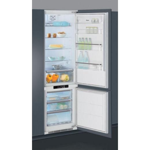 Встраиваемый холодильник Whirlpool ART963
