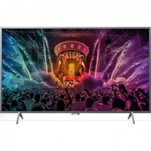 Телевизор PHILIPS 49PUS6401