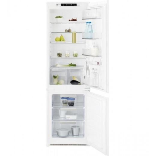 Встраиваемый холодильник ELECTROLUX ENN12803CW