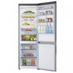 Двухкамерный холодильник SAMSUNG RB37K6032SS