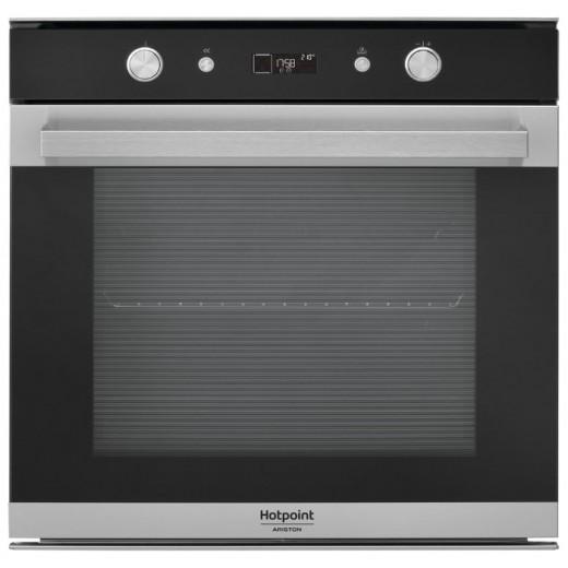 Духовой электрический шкаф HOTPOINT- ARISTON FI 7864 SC IX HA