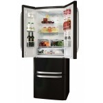 Side-by-side холодильник Hotpoint-Ariston E4DAABC
