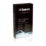 Cредство для очистки молочной системы кофемашин SAECO CA6705/99