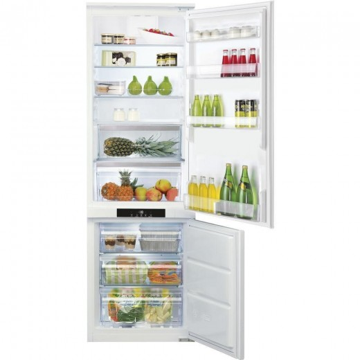 Встраиваемый холодильник HOTPOINT-ARISTON BCB7030AA