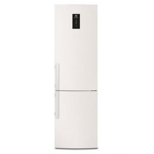 Двухкамерный холодильник ELECTROLUX EN3852JOW