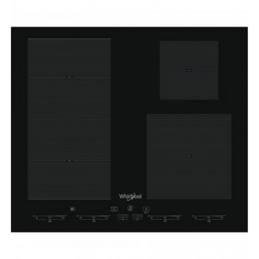 Индукционная поверхность WHIRLPOOL SMC504/F/NE