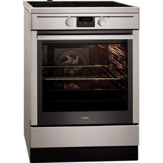 Индукционная плита AEG 47036IU-MN