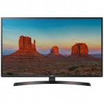 Телевизор LG 43UK6470