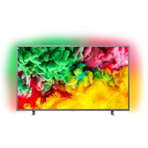 Телевизор PHILIPS 43PUS6703