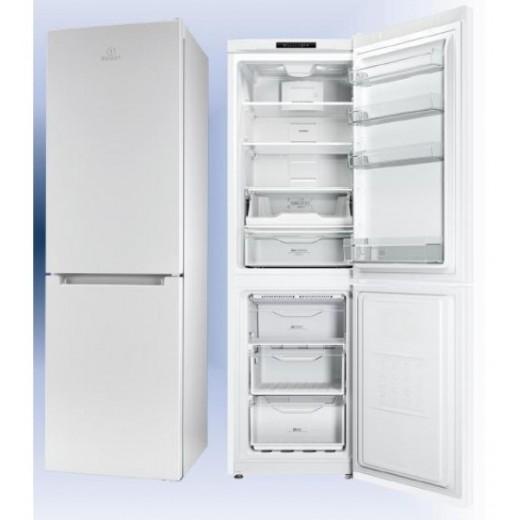 Двухкамерный холодильник INDESIT LI8FF2IW
