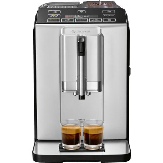 Кофемашина эспрессо BOSCH TIS30321RW