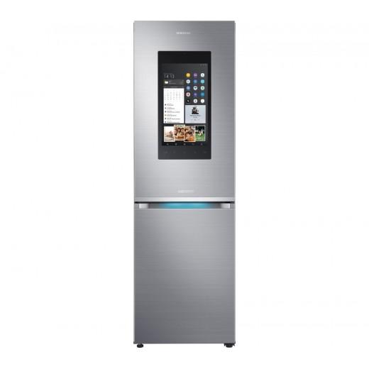 Двухкамерный холодильник SAMSUNG RB38M7998S4