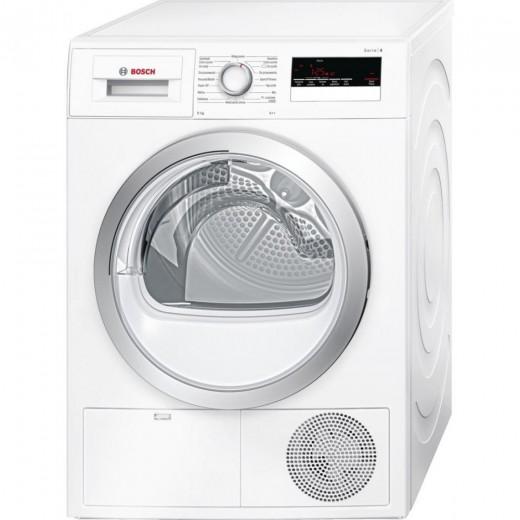 Сушильный автомат BOSCH WTH85200PL
