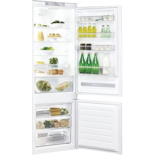 Встраиваемый холодильник Whirlpool SP40800